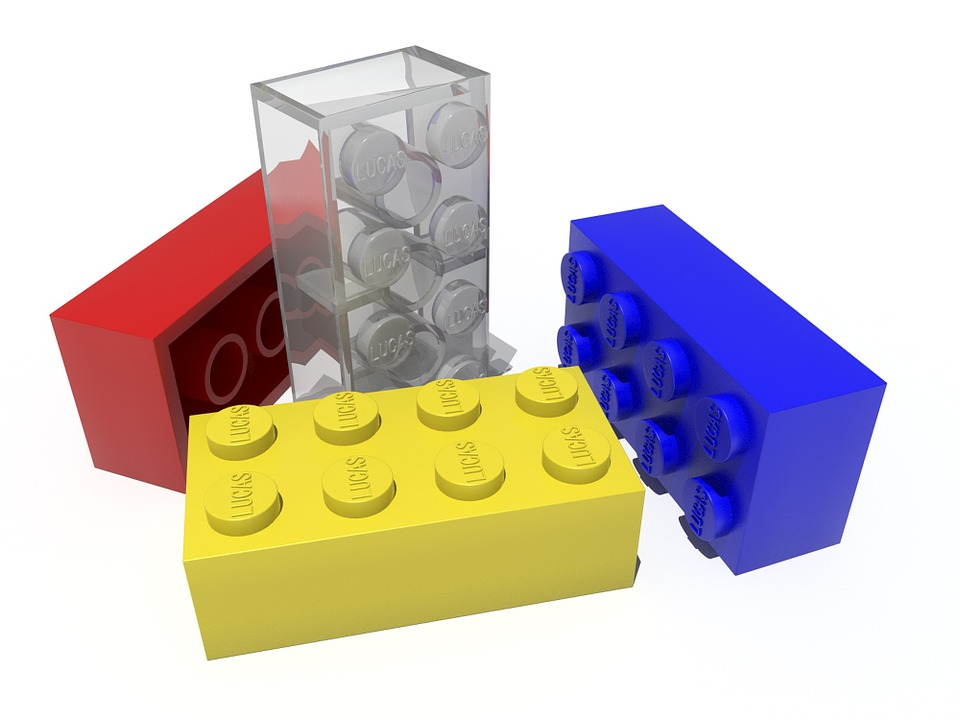algorithm building blocks for web search results